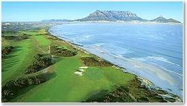 Milnerton Golf Club, Cape Town, Western Cape, South Africa