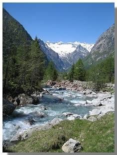 La Val di Mello   Foto Massimo Dei Cas www.paesidivaltellina.it