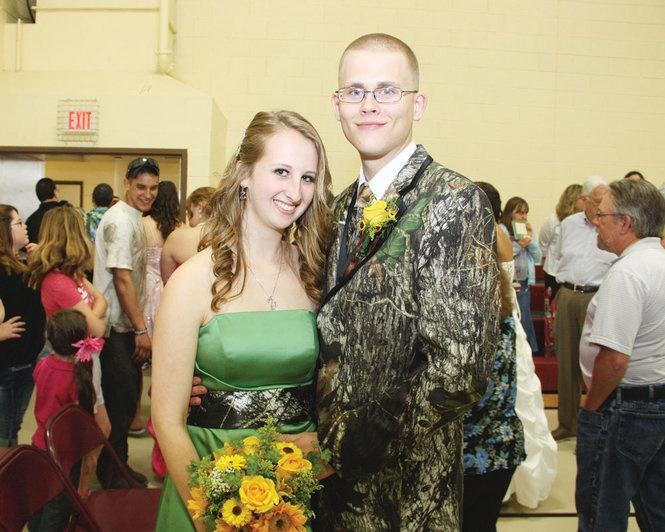 memorial day school prom