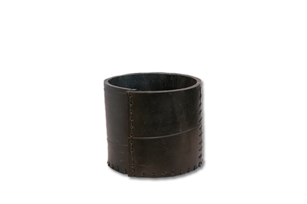 Basket - Rubbish - recycled rubber
