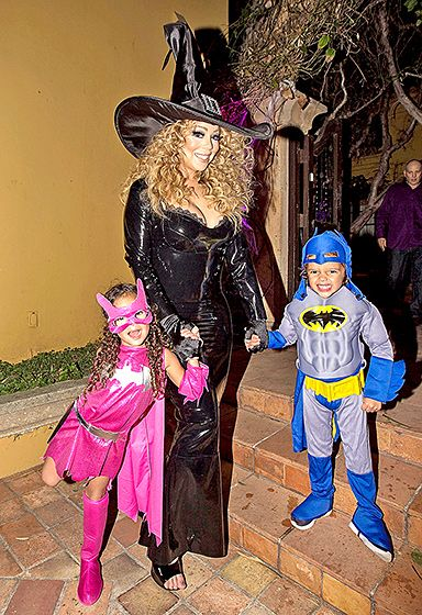 celebrity halloween costumes 2015 what the stars wore - Stunning Halloween Costumes