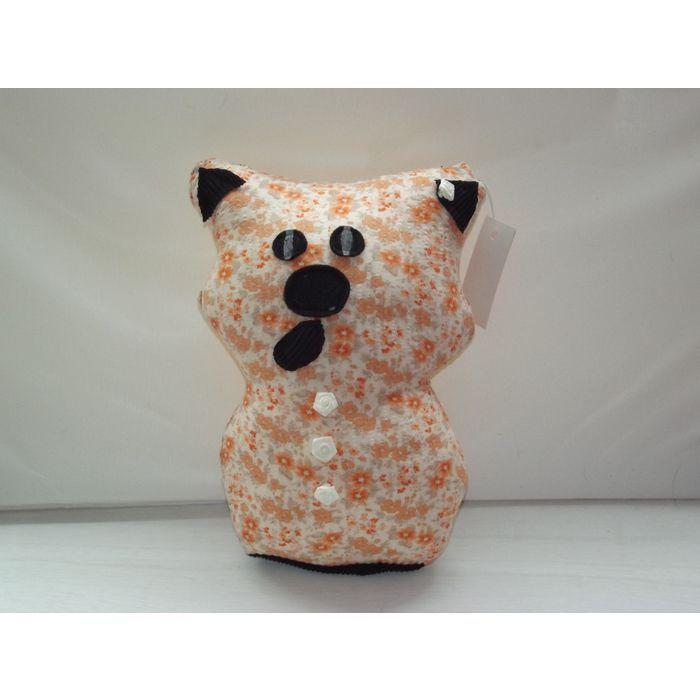 Handmade Orange Soft Cat Small Cushion, Handmade Funky Cat Cushion - Unique Listing in the Pillows & Cushions,Home Décor,Home & Garden Category on eBid United Kingdom | 156765903