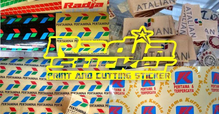 Cutting Stiker Murah Jogja | Tempat Cutting Stiker Murah Jogja Hubungi : 0813 9191 2002     Cutting stiker jadi pilihan tepat bagi per...