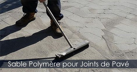 13 best how to install pavers steps images on pinterest - Joint polymere pour pave ...