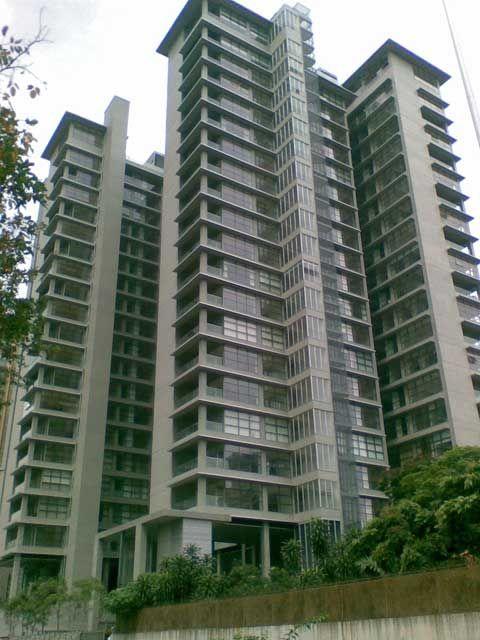 Park Seven Condominium for Sale & Rent - Living @ KLCC