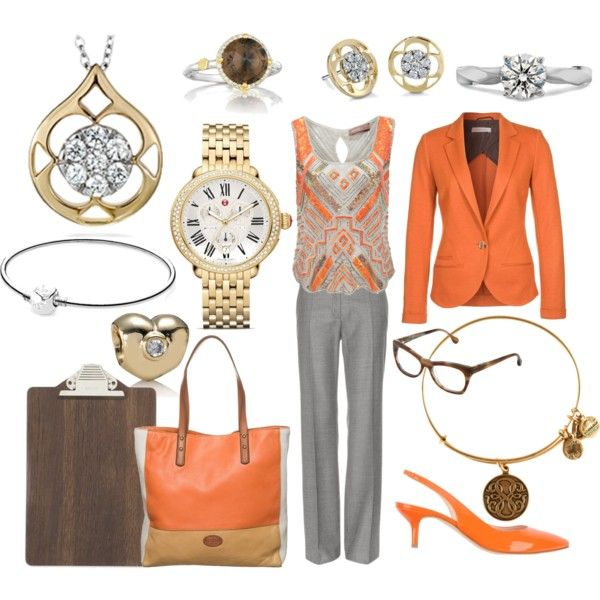 35 best fall into fashion images on pinterest my style for Fall into color jewelry walmart