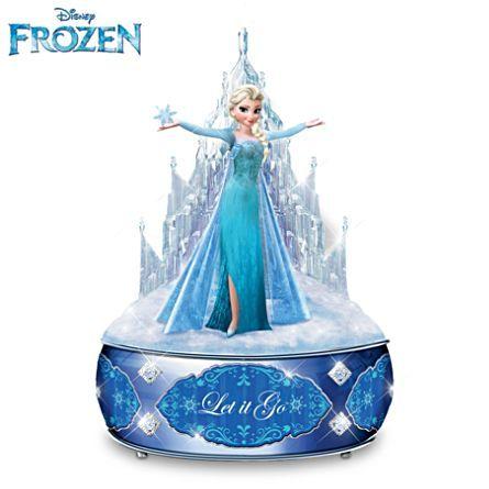 Let it go - Disney Musikdose