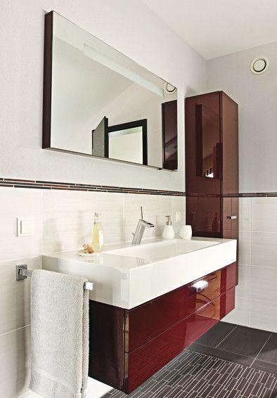 32 best WeberHaus u2013 Bäder images on Pinterest Homes, Badger and - badezimmermöbel villeroy und boch