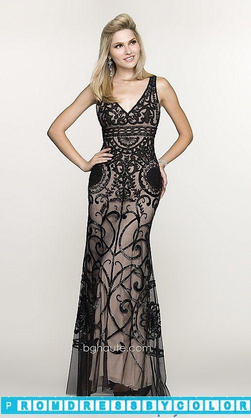 422 besten Red Prom Dresses Bilder auf Pinterest | Schwarze ...
