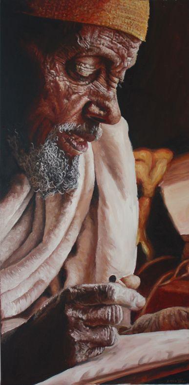 PORTRAITS 2011 by Loyiso Mkize, via Behance