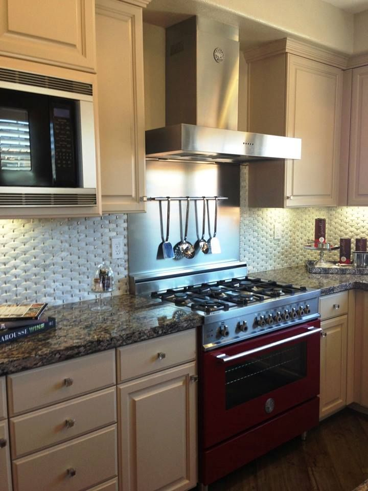 Check Out This Kitchen From Amelia At Bay Meadows By TRI Pointe Homes    Accented By