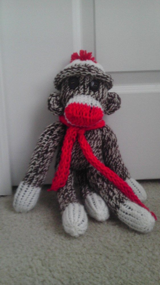 55 best Round knitting loom images on Pinterest   Knifty knitter ...