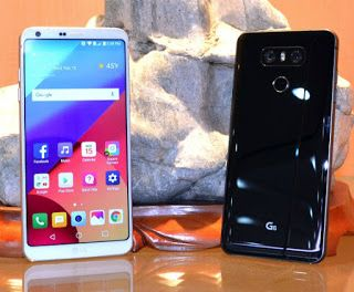 PcPOwersTechnology: LG G6: Με τιμή σχεδόν 800 δολάρια στη Ν. Κορέα