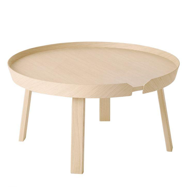 Muuto Around Large Coffee Table A C C E S S O R I S E