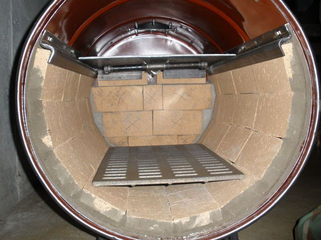 barrel stove | Trapper Talk | Trapperman.com Forums