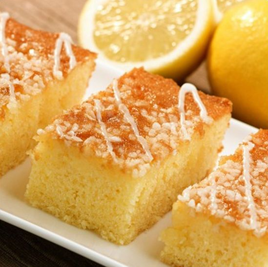Best Lemon Drizzle Cake Mary Berry