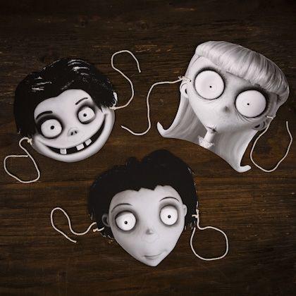 halloweencrafts:  Last Minute Halloween Costume: DIY...