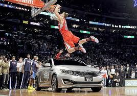 Blake Griffin Dunks Over Perkins (Elastic Jumpers) #twicethespeed #tts #fit #health #nutrition #speedtraining #verticaljump #blog #basketball #blakegriffin www.twicethespeed.com