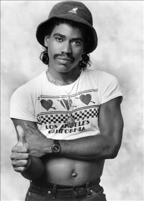 """Kurtis Blow (born Kurt Walker), rapper & record producer. He is the 1st rapper to become commercially successful, to sign with a major record label & to perform overseas. He is best known for hit The Breaks, the 1st certified gold record rap song, as well as Basketball, Christmas Rappin', If I Ruled the World, & AJ Scratch. His influence on early hip-hop was so profound, that Run had called himself the """"Son of Kurtis Blow"""". An ordained minister, he teaches ministry classes at Nyack College."""