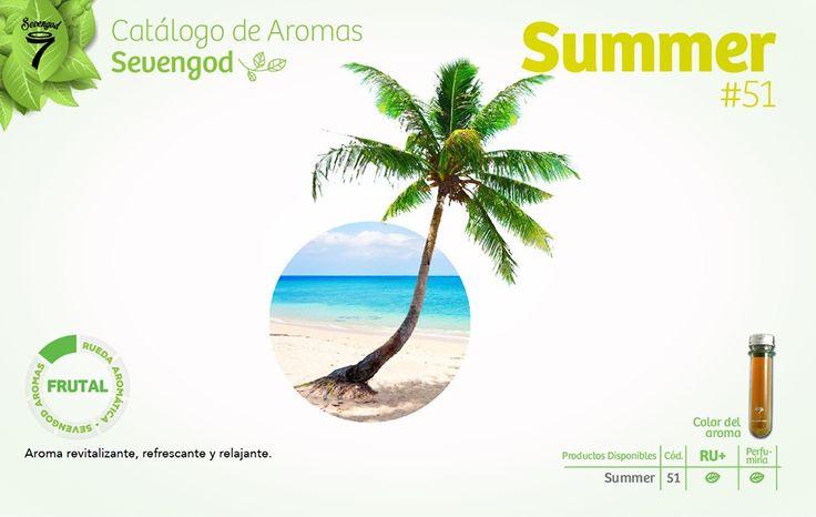https://flic.kr/p/MxuJVc   Aroma Summer 01 SEVENGOD TIGRE TIENDA DE AROMAS Local 17- Galería Frutos Center Tel.: 4731 0559 Puerto de Frutos - TIGRE Cel.: 011 15 5135 4072 facebook.com/Sevengod-Tigre-Tienda-de-Aromas