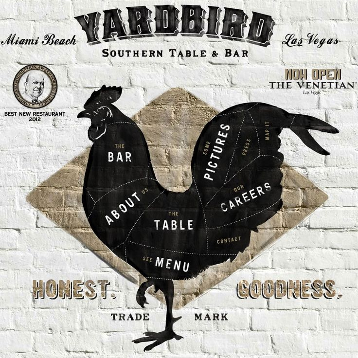 Yardbird Southern Table & Bar Why It's Hot: It's really all about the numbers at John Kunkel's Miami import, which opened at the Venetian earlier this year: four different kinds of chicken; five different kinds of ice; 100 different whiskeys; and 16 beers brewed in Nevada. It's big, drinks come in mason jars and the food is comfort at its best. Must-Order: Fried chicken with watermelon, waffles and honey hot sauce; extremely rich macaroni 'n' cheese; fried frogs; legs; deviled eggs; and…