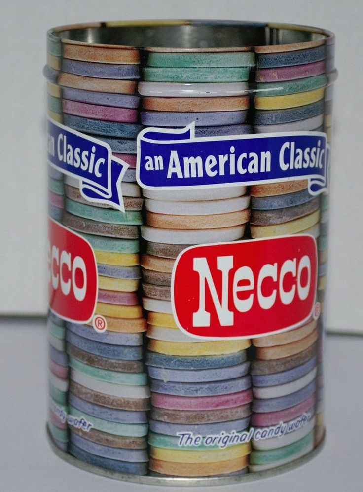 Necco candy on Pinterest Necco