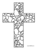 90 best bible coloring and activity pages images on pinterest ... - Biblical Coloring Pages Easter