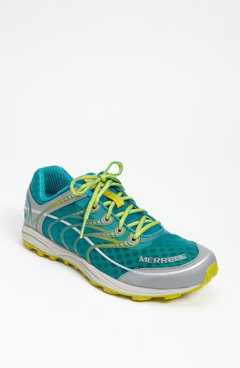 Merrell 'Mix Master Road Glide' Running Shoe (Women) available at #Nordstrom