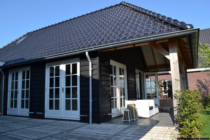 Bijgebouwen: Zwart Archieven - Van Diesen