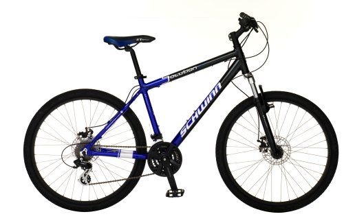 Special Offers - Schwinn Solution GSD Mens Mountain Bike (26-Inch Wheels 16-Inch Frame) - In stock & Free Shipping. You can save more money! Check It (June 25 2016 at 08:26PM) >> http://cruiserbikeswm.net/schwinn-solution-gsd-mens-mountain-bike-26-inch-wheels-16-inch-frame/