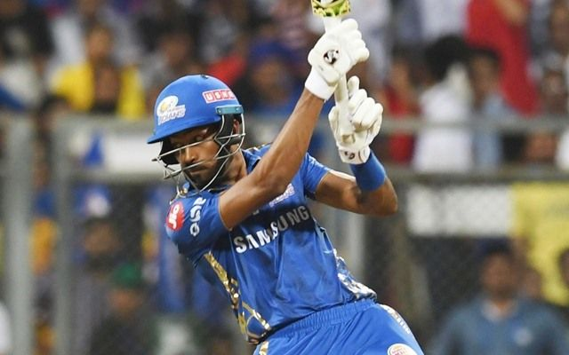 Hardik Pandya Picks His All Time Ipl Xi Rohit Sharma Not Given Captaincy Duties In 2020 Mumbai Indians Chennai Super Kings Ipl