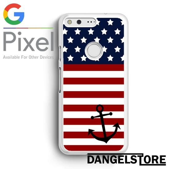 american anchor Phone case for Google Pixel