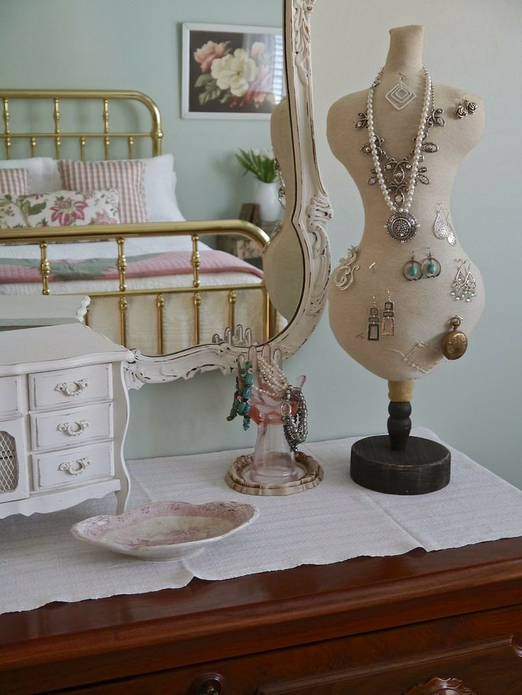 Chateau Chic: Freshening Up The Master Bedroom