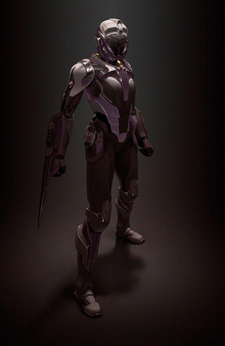 Cyborg Girl, Ross Grams on ArtStation at http://www.artstation.com/artwork/cyborg-girl-877901f0-5eef-4d06-8742-bfc298fd8162