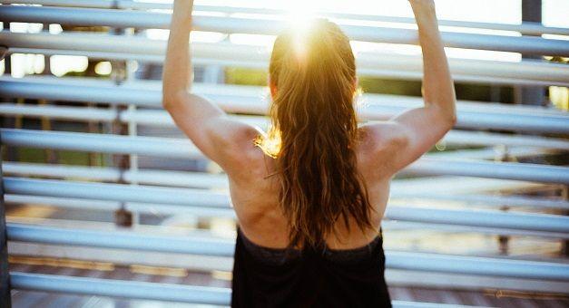 Attività fisica: come fare quando proprio non hai voglia!