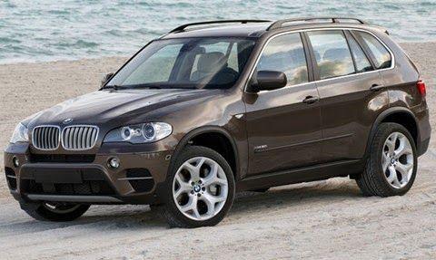 Mobil Sport BMW X5 | Mobil Terbaik Dunia
