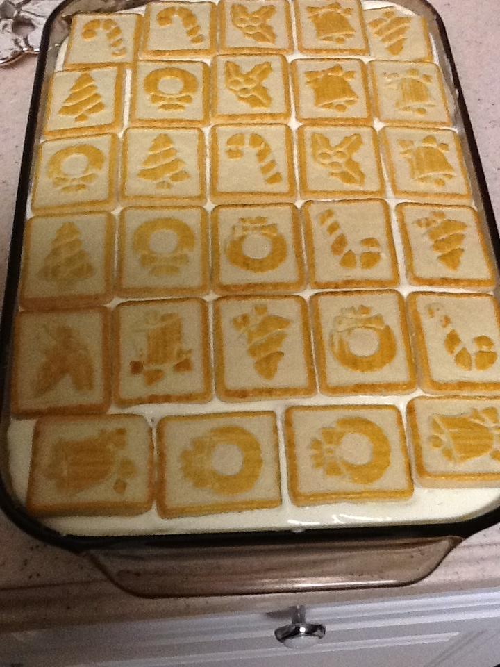 Lorna Doone Cake Recipe
