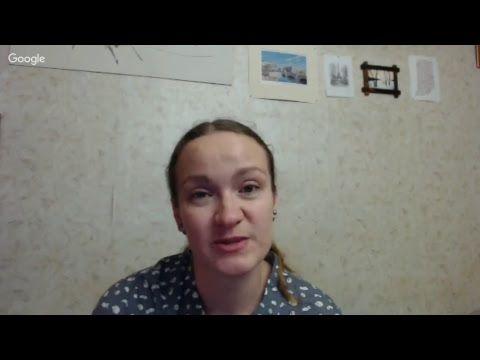 """Татьяна Артыкова. Рисуем в технике """"сухая кисть""""."""