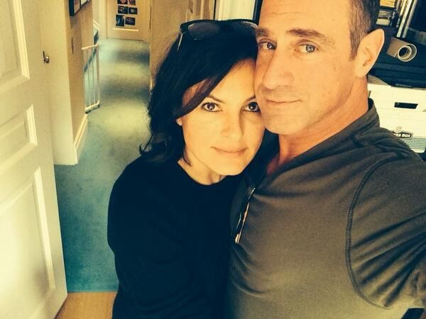 """Why You'll Never Get Over Benson And Stabler From """"Law And Order: SVU"""""""