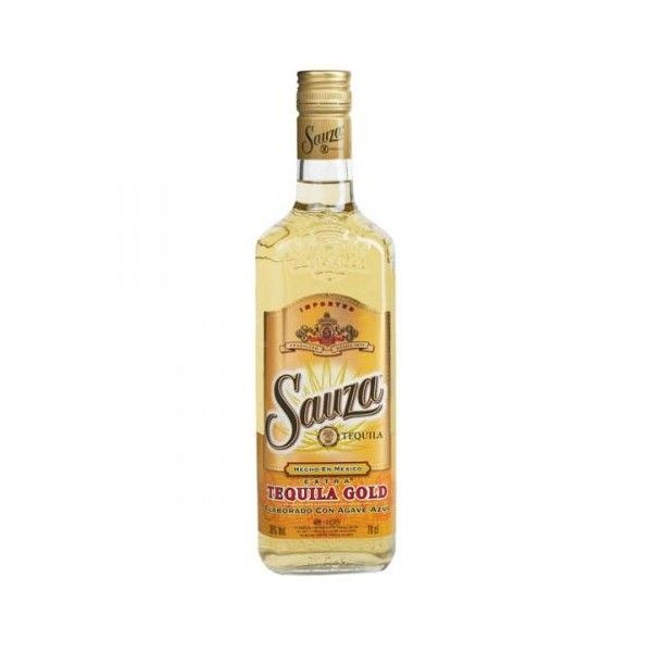 Tequila SAUZA GOLD EXTRA