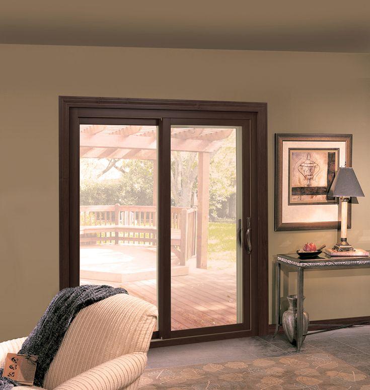 Provia patio door style wx9600 provia entry doors for What is provia