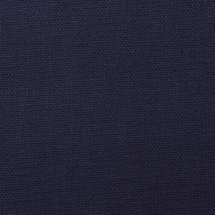 Warwick Fabrics : LOFT, Colour NAVY^