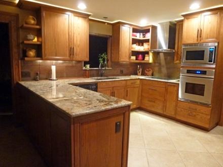 26 best zephyr inspire my kitchen design contest 2011 for Kitchen set modena