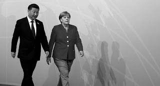 Agaton: Alemania declara la guerra económica a China