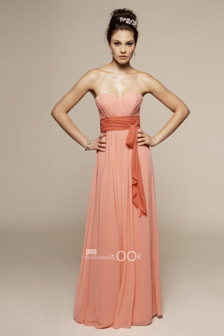 Peach colored bridesmaid dresses dress images peach colored bridesmaid dresses ombrellifo Images