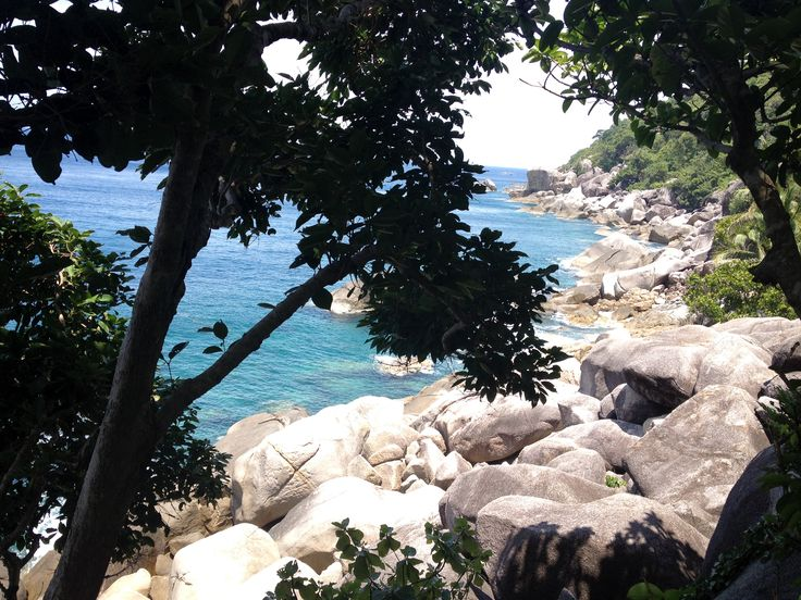 The best of koh Tao