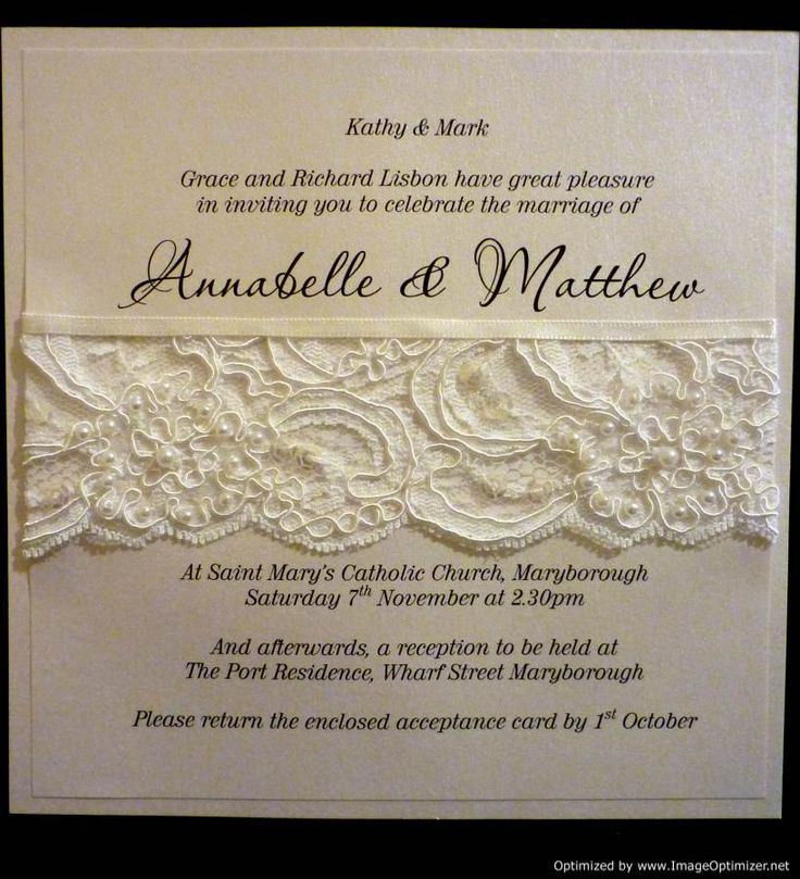 Crochet Wedding Invitations: 13 Best Crochet Wedding Invitation Ideas Images On