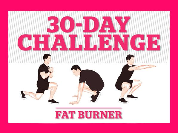 In this second in a three part series of 30-day plans, Virgin Active's Emily Cole shows us how to get your body fit and in shape before summer arrives.