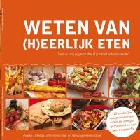 Boek: weten van (h)eerlijk eten