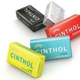 Godrej Cinthol Bathing Soap from consumer youth.